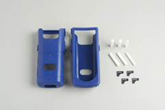 プラスチック機械加工